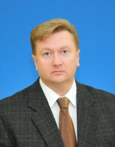 Молодцов Олег Васильевич