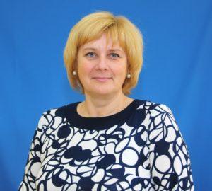 Бурцева Светлана Анатольевна
