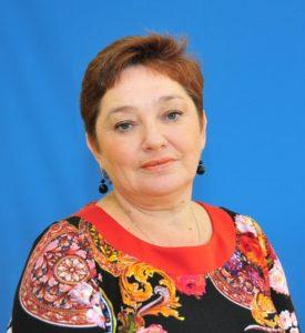Байкова Наталья Николаевна