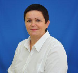 Нилова Елена Леонидовна