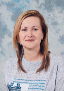 Краснова Татьяна Владимировна