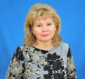Шибаева Тамара Аркадьевна
