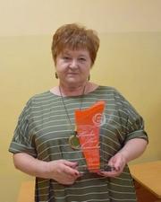 Нечаева Нила Михайловна