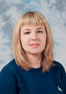 Кротова Елена Владимировна