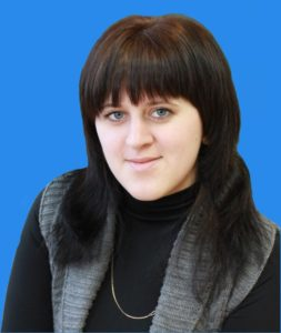 Кубасова Евгения Васильевна