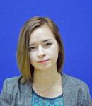 Юркова Анна Сергеевна