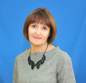 Левашова Оксана Павловна
