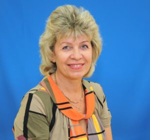 Макарова Зинаида Александровна