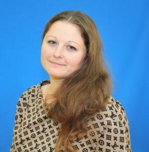 Пронина Анна Руслановна