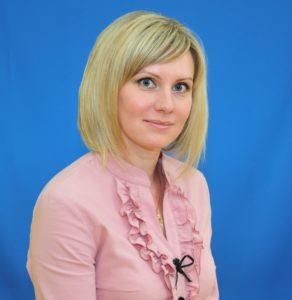 Пашкова Елена Николаевна
