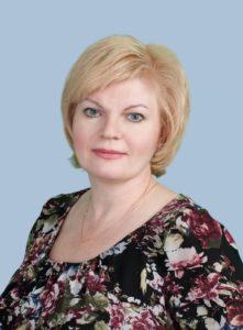 Андреева Марина Николаевна