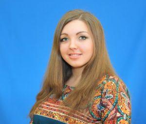 Иванова Мария Андреевна