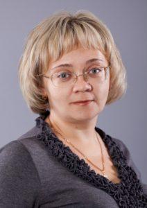 Горностаева Юлия Вячеславовна