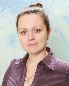 Жукова Ольга Викторовна