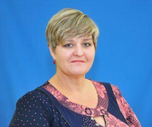 Серова Елена Валентиновна