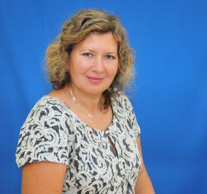 Синицына Татьяна Владимировна
