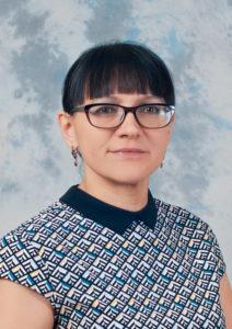 Вязникова Елена Николаевна