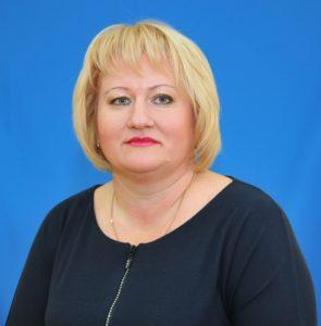 Антонова Татьяна Викторовна