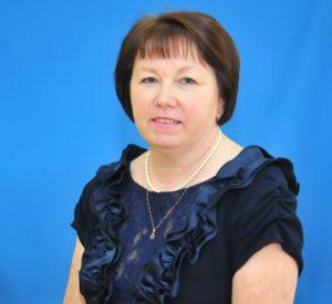 Гулякова Александра Анатольевна