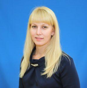 Караваева Ирина Витальевна