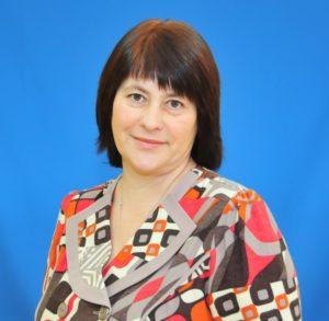 Жданова Ирина Михайловна