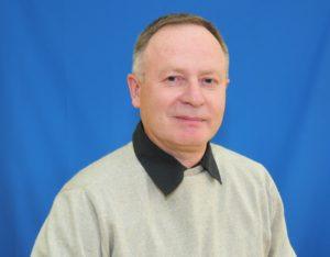 Мизяков Владимир Александрович