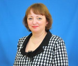 Навроцкая Татьяна Юрьевна