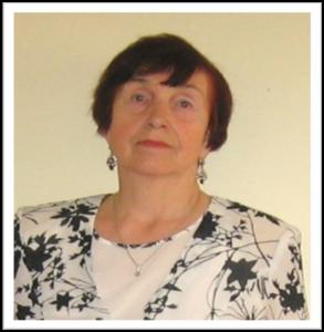 Воронина Ольга Ивановна
