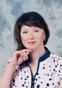 Орлова Татьяна Анатольевна
