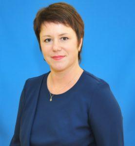Кринкина Елена Александровна
