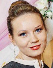 Никифорова Екатерина Ивановна