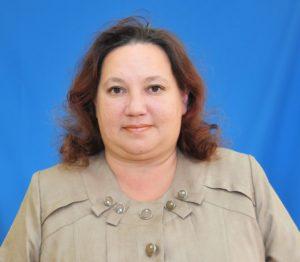 Михалёва Оксана Николаевна