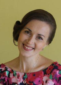 Осокина Ольга Владимировна