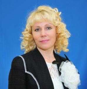 Надежина Татьяна Олеговна
