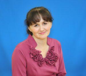 Красова Татьяна Николаевна