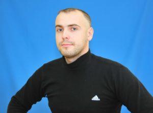 Поздеев Андрей Иванович
