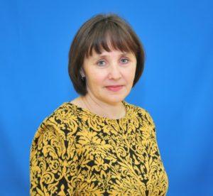 Панкратова Наталия Михайловна