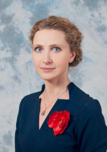 Ластовская Юлия Сергеевна