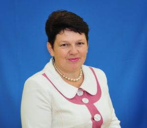 Неволина Валентина Михайловна