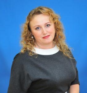 Мясникова Наталья Геннадьевна