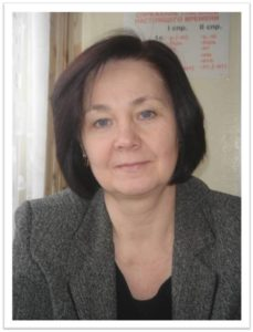 Зибюк Ирина Витальевна