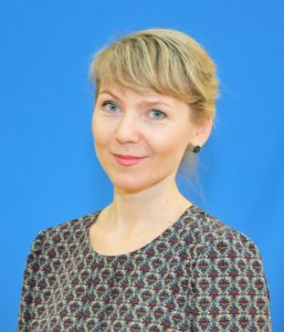 Чурина Елена Вадимовна