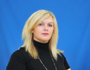 Чурина Надежда Михайловна