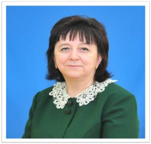 Клишина Надежда Анатольевна