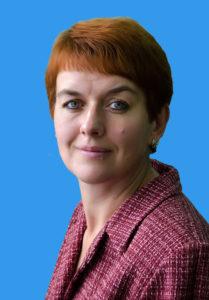 Трач Наталья Николаевна