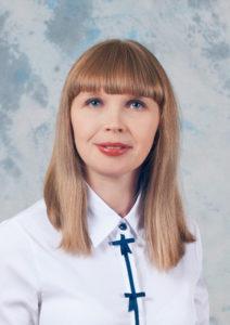 Матвеева Елена Сергеевна