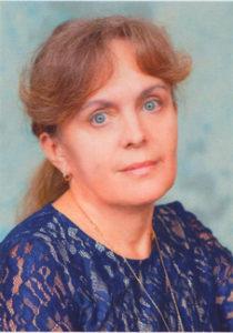 Шемякина Ольга Валерьевна