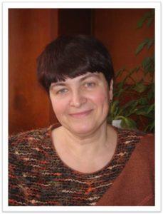 Кринкина Татьяна Александровна