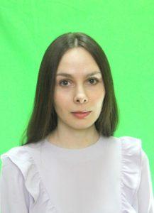 Конаева Наталья Геннадьевна