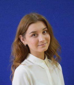Смирнова Анастасия Игоревна